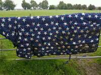 Horse stable rugs 6ft 9 fal Masta rhinegold