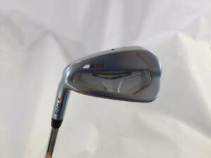 Ping S55 Iron Set #4-P Steel Stiff Mens Left Orange Dot