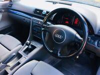 Audi A4 1.9 TDI Sport S line 4dr