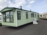 STATIC CARAVAN FOR SALE IN NORTH WALES!!