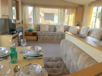 Static Caravan For Sale in Clacton on Sea Martello Beach Fees Included DIRECT BEACH ACCESS!