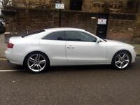Audi A5 TFSI SE 2DR