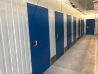 Self storage units for rent Price from