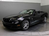 2014 Ford Mustang GT BREMBO CONV CUIR