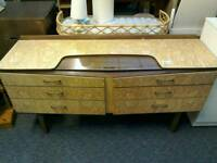 Dressing table #27993 £45