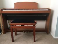 Kawai Digital Piano CL35 with stool
