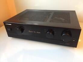 Pioneer A400X amplifier