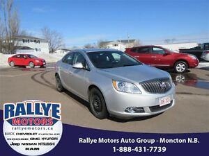 2012 Buick Verano Nav! Alloy! ONLY 22K! Save!