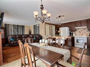 294 000$ - Bungalow à vendre à Chicoutimi Saguenay Saguenay-Lac-Saint-Jean image 4