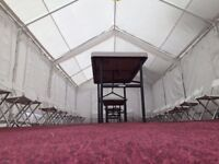 Marquee Hire Monarch Marquees