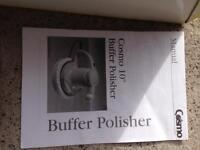 Buffer (HEAVY DUTY)