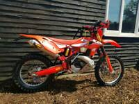 beta 300rr enduro bike