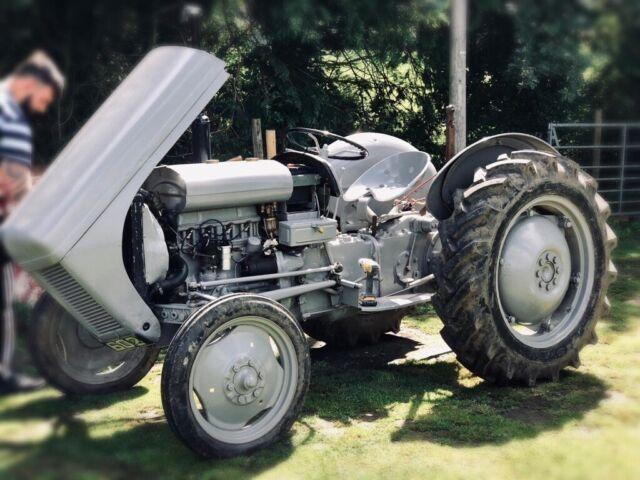 Ferguson TEA20 Tractor | in Southampton, Hampshire | Gumtree