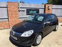 2008 Vauxhall Astra 1.4 life long mot...3 months warranty