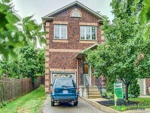$335,000 - Townhouse for sale in Kitchener