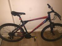 GT Aggressor Sport carrera btwin mountain bike