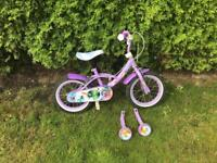 Kids Bike Pushbike