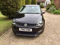 Cheap vw polo only 59000 fsh 2 owners
