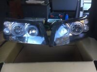 Lights VW T5
