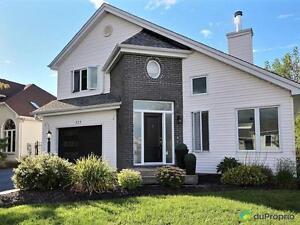 424 900$ - Maison 2 étages à vendre à Gatineau