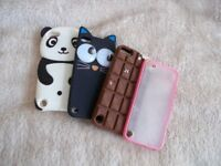Ipod covers