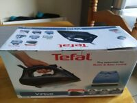 BRAND NEW Tefal FV1713 Virtuo Steam Iron