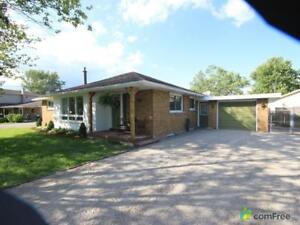 $389,000 - Bungalow for sale in Stevensville