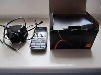 Sony Ericsson W910i £20 and Black Nokia C2-01 £35