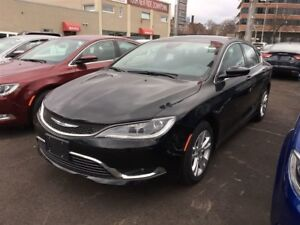 2016 Chrysler 200 ***LIMITED***
