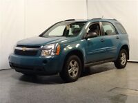 2008 Chevrolet Equinox LS / A/c / Prise Auxiliaire / Mags 16po