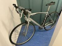 Specialized Allez Road Bike 56cm SPARES OR REPAIR