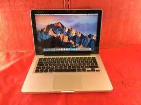 "Apple MacBook Pro A1278 13"" i5 Processor, 6GB Ram, 750GB, 2011 +WARRANTY, NO OFFERS L337"