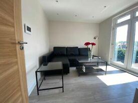 1 bedroom flat in Cheviot Gardens, London