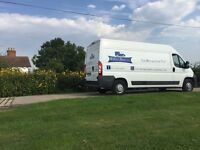 Wright's Removals - Man and Van service