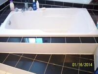 Ensemble complet de chambre bain
