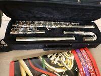 Sonata Flute