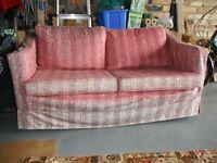 Free Sofa / Sofa Bed