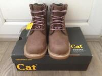 Womens Cat boots size 7