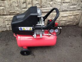 24L Air Compressor 2HP / 8 CFM
