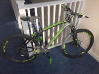 "Orbea MX 40 27.5"" Mountain Bike 2017 - Hardtail MTB"