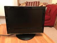 "TV/DVD player*16"" LCD Flatscreen*Excellent Condition!"