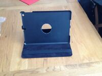New iPad Air leather Case