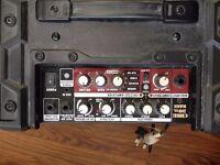 Roland Cube 20XL Bass Amp.