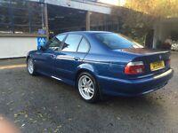 BMW 520 2.2 Petrol Auto