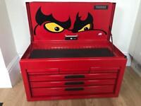 Teng tool box £275retail