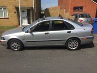 Volvo S 40 possibly swap