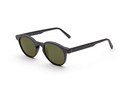 Sonnenbrille Retrosuperfuture super Andy Warhol WHX The Iconic Series Black