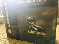 AirWalk roller blades skates
