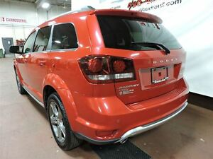 2016 Dodge Journey CROSSROAD, AWD, NAV, TOIT, 7 PASSAGERS West Island Greater Montréal image 5