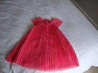 girls dress age 3/4